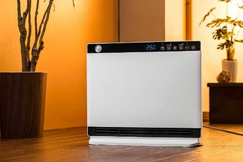 2020年版オシャレな暖房器具オススメ10選!オイルヒーターやパネルヒーターのオススメをご紹介!