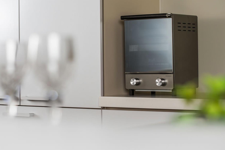 amadana オーブントースター ATT-T11