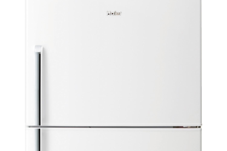 Haier 冷蔵庫 445L 2ドア JR-NF445B-W