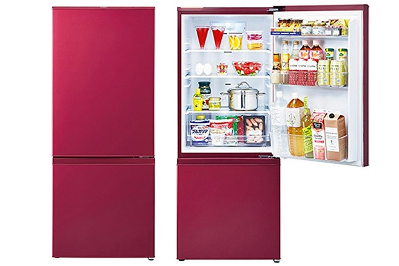 AQUA 冷蔵庫 184L 2ドア AQR-18D