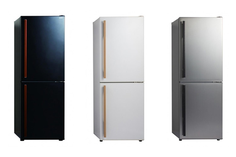 amadana 冷蔵庫 275L 2ドア ARF-A28