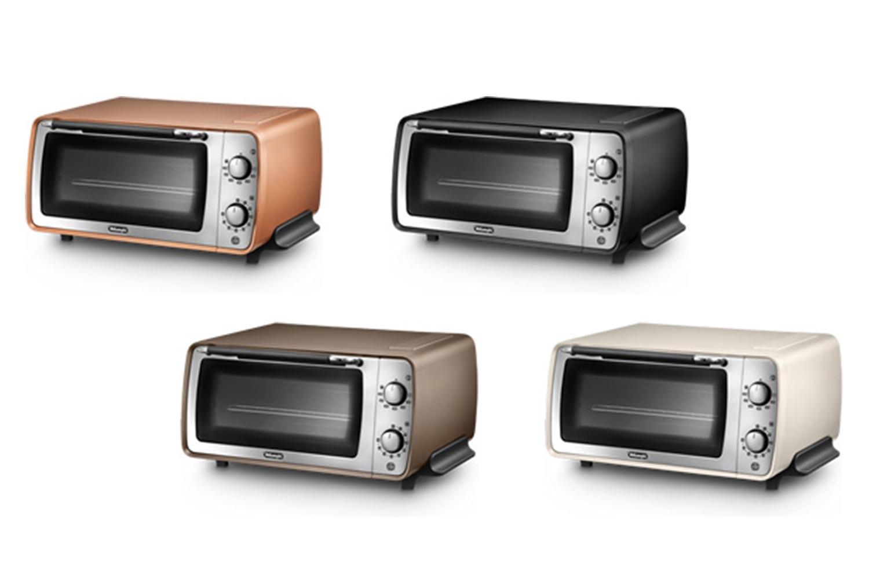 デロンギ ディスティンタ オーブン&トースター EOI406J
