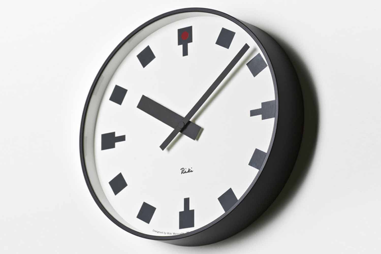 Lemnos 日比谷の時計 WR12-03/04