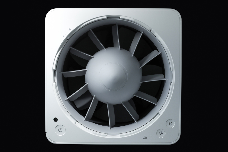 BALMUDA 空気清浄機 The Pure A01A